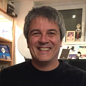 Benny Tritsch